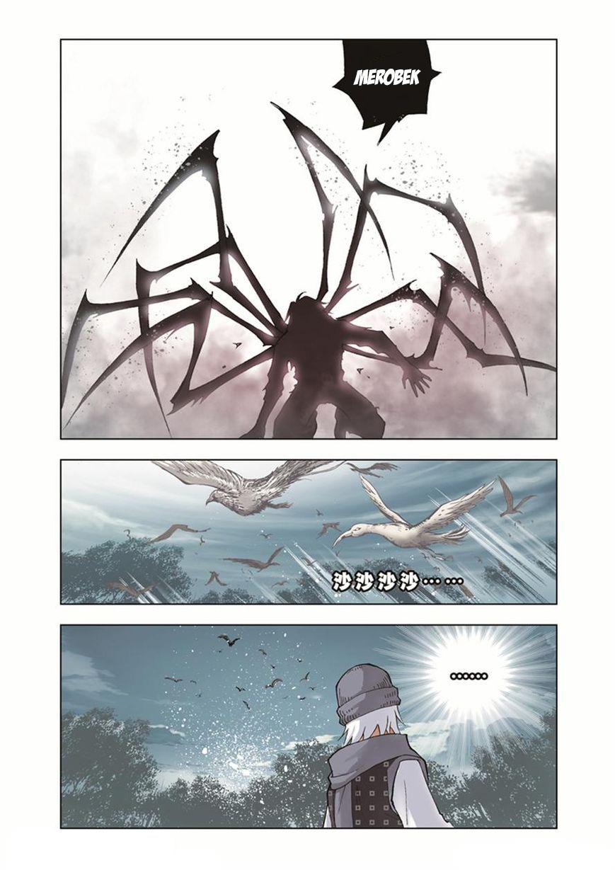 Baca Manga Soul Land Chapter 34 Komik Station
