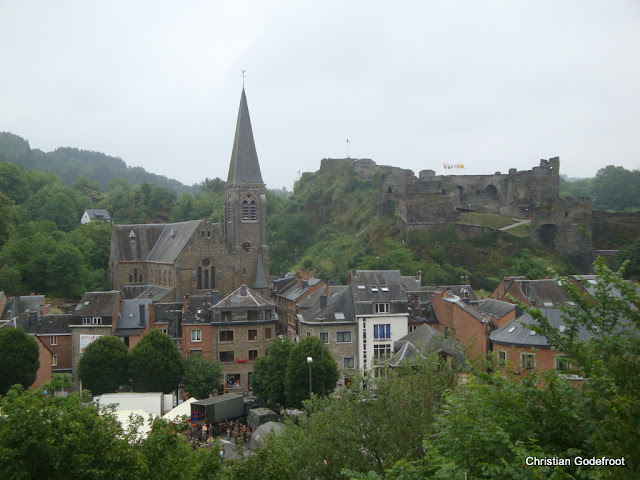 MESA, Ardennes belges, 1-4 x 30km, 26-29 juin 2012 DSC09074