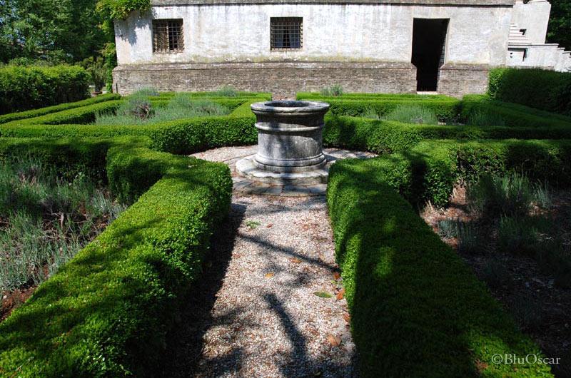 Villa Malcontenta 27