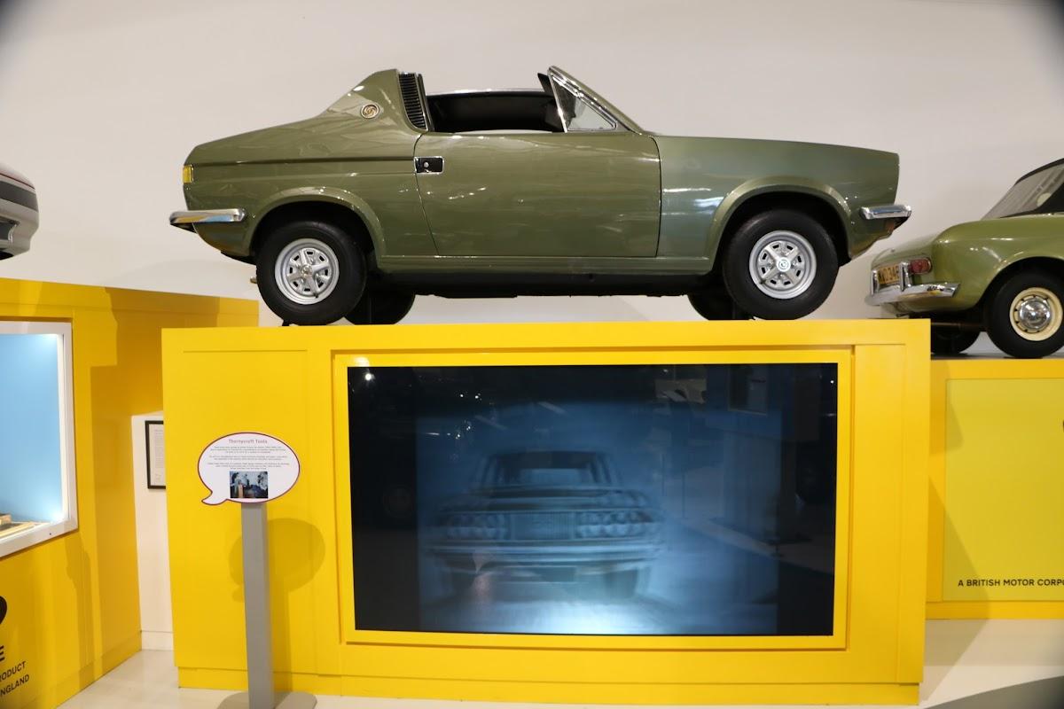 The British Motor Museum 0102.JPG