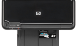 Download HP Deskjet D2680 inkjet printer installer