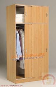 Tủ quần áo TASM0609