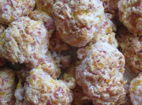 Ham Biscuits Recipe