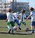 II Torneo de Fútbol ICCI AVC. 2015-16