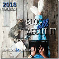 blog about it challenge