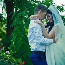 Wedding photographer Masha Gordienko (Mashundrik). Photo of 22.05.2015