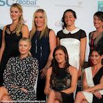 Maria Sharapova, Agnieszka Radwanska & Flavia Pennetta - 2015 WTA Finals -DSC_8835.jpg