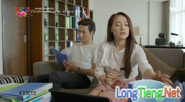 Junsu (Kang Tae Oh) và Linh (Nhã Phương) liên tiếp bị tình địch tìm cách chia cắt - Ảnh 8.