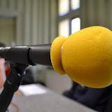 Kajecikowi Redakorzy w Radio Emaus, 2015-05-27