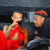 Is Ericomondi In-Love with (Mhiz) Huddah or it's still the Comedy Thing?