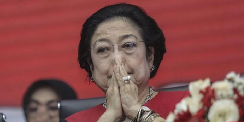 Balas Budi Pada PDIP, Jokowi Akan Dukung Capres Pilihan Megawati
