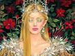 Elf Queen Of Flowers