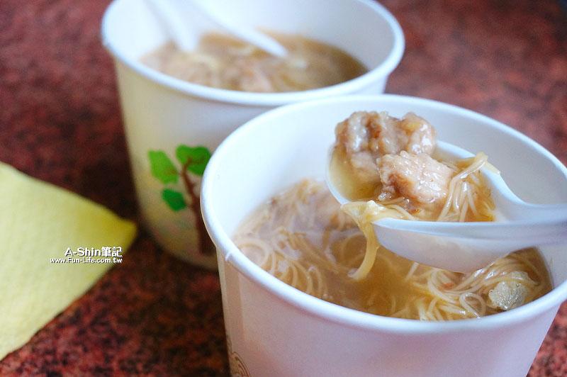 彰化鹿港小吃,老林麵線糊-6