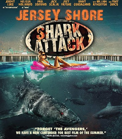 Poster Of Jersey Shore Shark Attack In Dual Audio Hindi English 300MB Compressed Small Size Pc Movie Free Download Only At worldfree4u.com