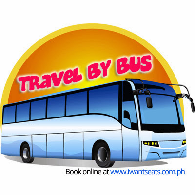 Baler Weekend ~ Travel by Bus