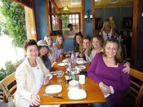 CM Girls Gather