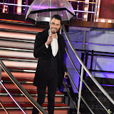 OIC - ENTSIMAGES.COM - Rylan Clark at the  first Celebrity Big Brother eviction from the Big Brother house . Elstree London 8th January 2016 Photo Mobis Photos/OIC 0203 174 1069
