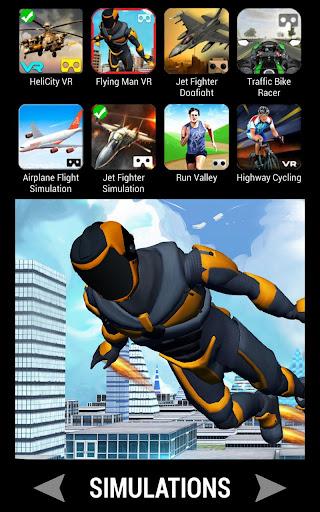 VR Games Store 2.9 screenshots 8