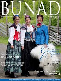 Besøk BUNAD magasinet her!