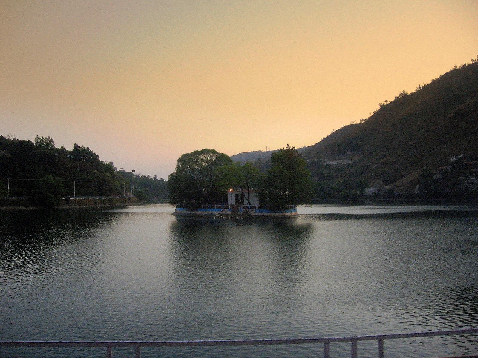 Tourist Places  Ranikhet