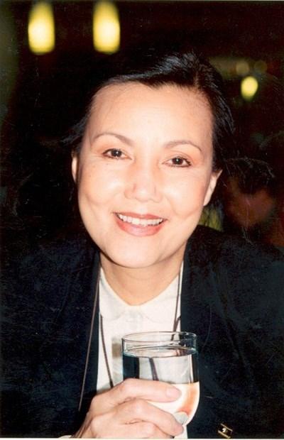Kiều Chinh