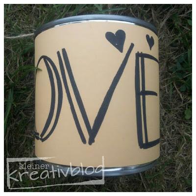 kleiner-kreativblog: Hochzeitsdekoo - Klimbim