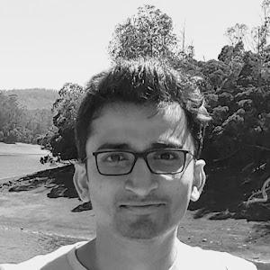 Smit Patel Avatar