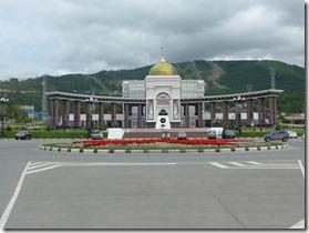 yuzhno sakhalinsk  Pobeda