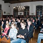 Vortrag von Bundesministerin Prof. Annette Schavan - Photo 4