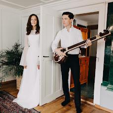 Wedding photographer Karina Ostapenko (karinaostapenko). Photo of 21.12.2018