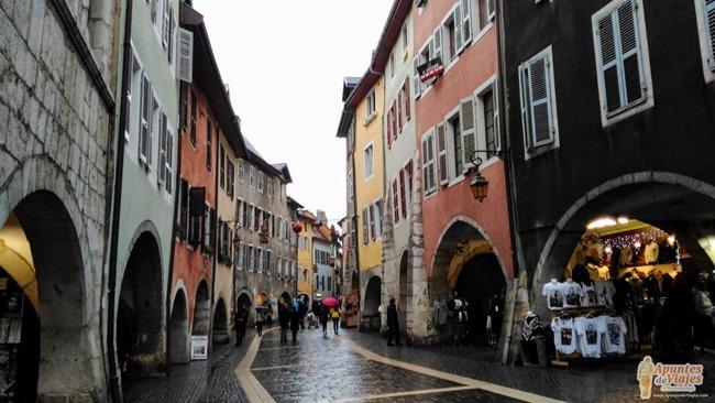 Visitar Annecy Francia 12