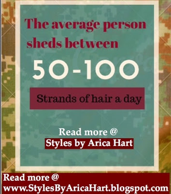 Hair loss, healthy hair, hair blog, haircare