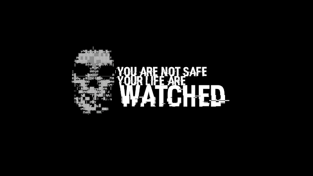 Dedsec Events Watch Dogs