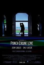 Punch Drunk Love - Tình cuồng say