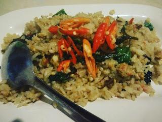 Nasi Goreng Kemangi, nasi goreng murah