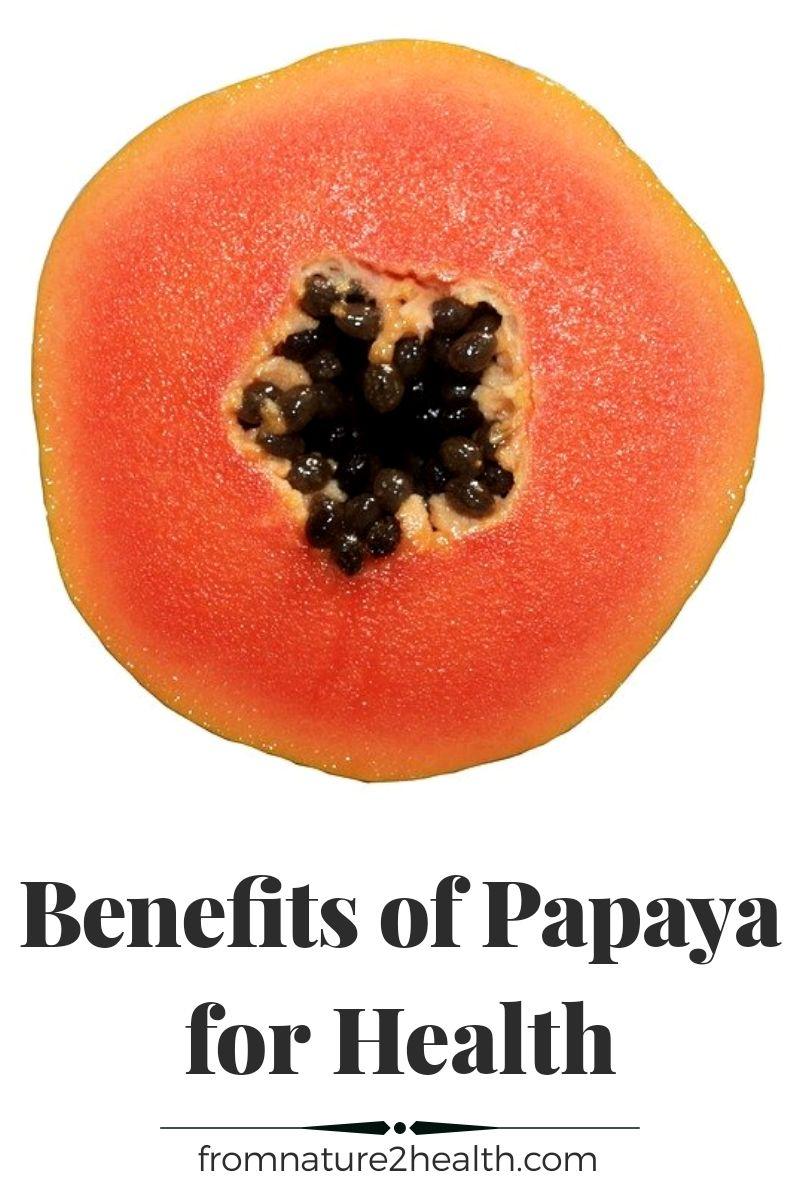 Benefits of Papaya for Asthma, Bone, Cancer, Diabetes, Diet, Digestion, Health Eye
