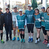 Hamburg Marathon 2013