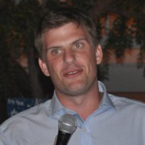 Mark Allenbach