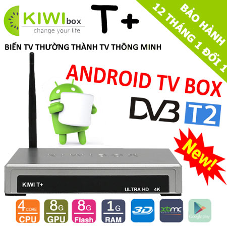 android tv box tich hop dvb t2