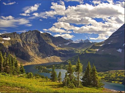 Hidden Lake Vista, Glacier National Park, Montana.jpg