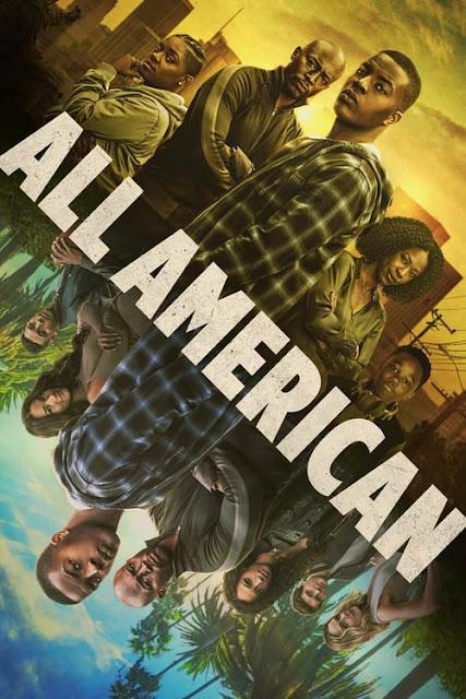 Todos os episódios de All American online grátis dublado e legendado