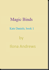 magic binds