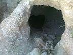 יריחו - מערות הקבורה של הכוהנים מבית שני