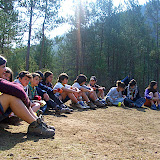 Campaments amb Lola Anglada 2005 - CIMG0386.JPG