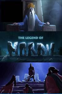 Truyền Thuyết Mor'du - The Legend Of Mor'du poster