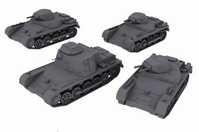 Panzer Platoon