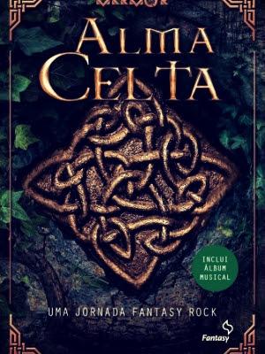 Livro e CD Alma Celta - Marmor