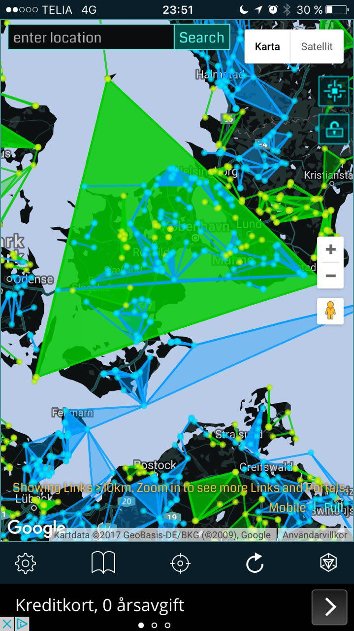 golf danmark karta Søren Skov Andersen   Google+ golf danmark karta