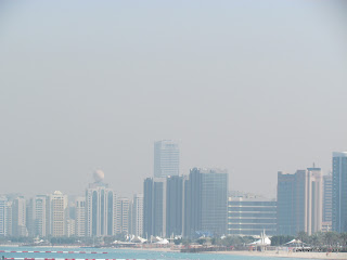 0380Abu Dhabi City Views