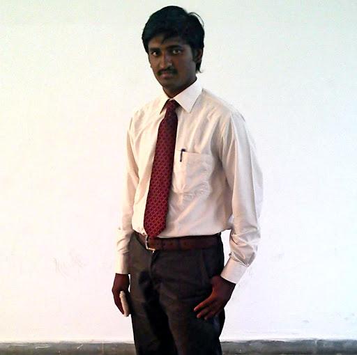 Anuj Sridharan's profile photo